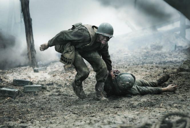 历史上十大残酷战争电影 第一名为历史上真实战役