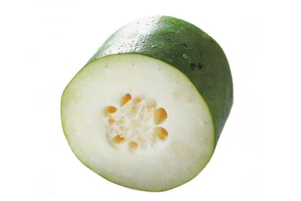 10种美白的蔬菜 教你如何吃出白皙肌肤