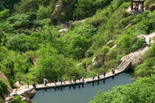 北京十大登山好去处