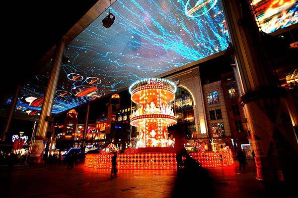 北京十大美食最多的景点