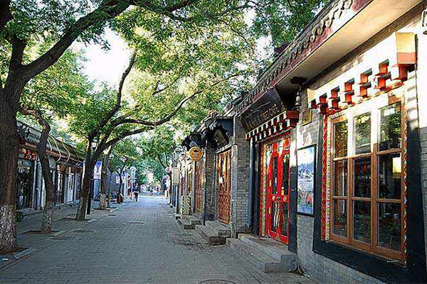 北京十大免费景点