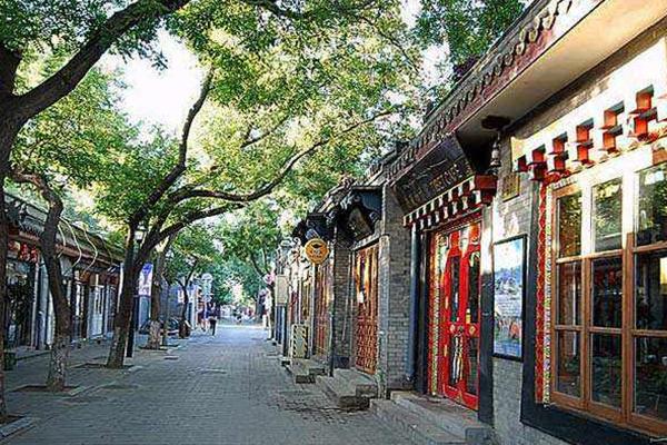 北京十大最好玩的景点