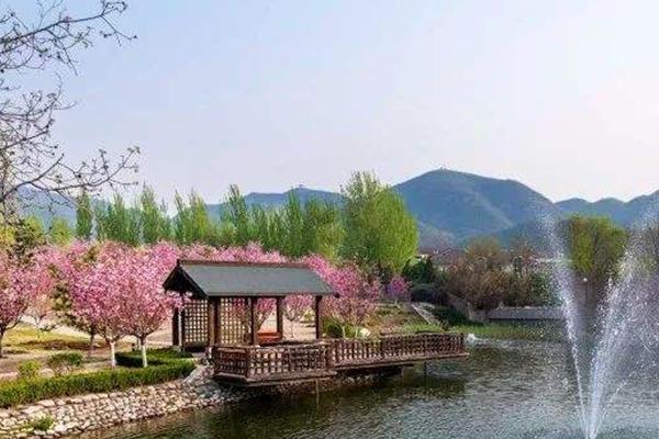 北京十大最美景点