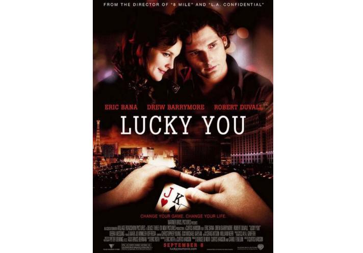 十大赌博的电影推荐 部部都是经典,你都看过吗