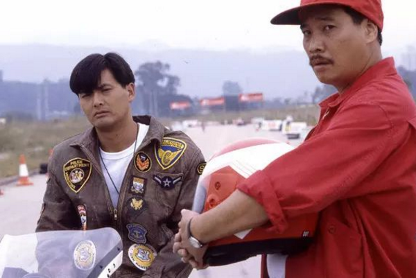 杜琪峰十大电影 审死官位列第一,毒战第八