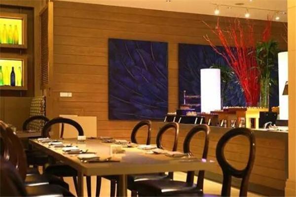 海口有哪些高档餐厅?海口高档餐厅排名