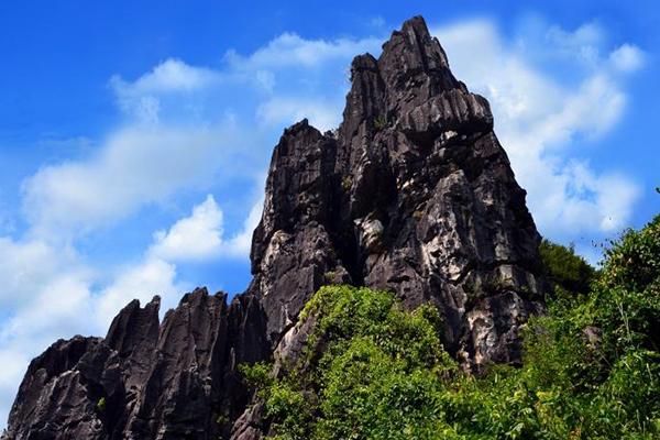 广东十大爬山好去处