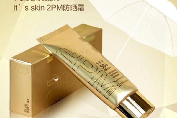 韩国10大化妆品排行