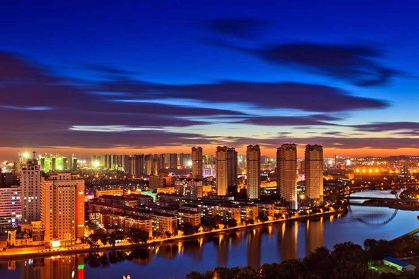 河北省十大好玩城市