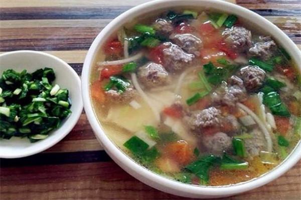 宁夏十大金牌小吃,莜面蒸饺上榜,第一很经典