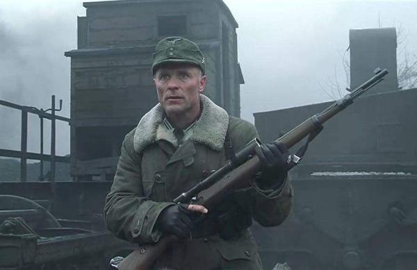 男人必看十大战争经典电影 让人热血澎湃的良心之作