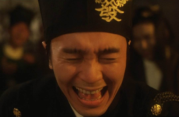 中国十大喜剧电影剧排行榜 这几部让你笑到停不下来