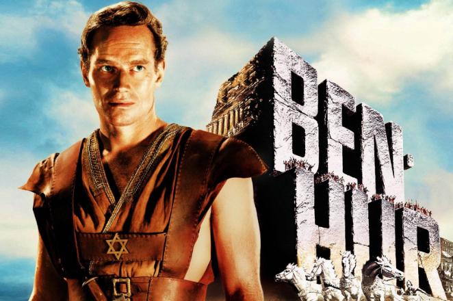 世界十大历史电影 带你重新领略历史的魅力