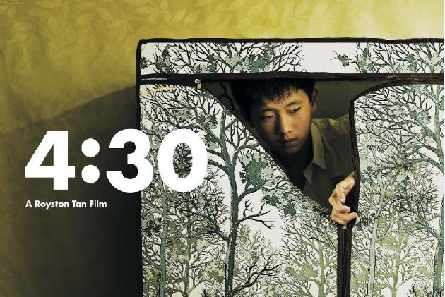 新加坡十大经典电影 最值得看的小众电影,有你喜欢的吗
