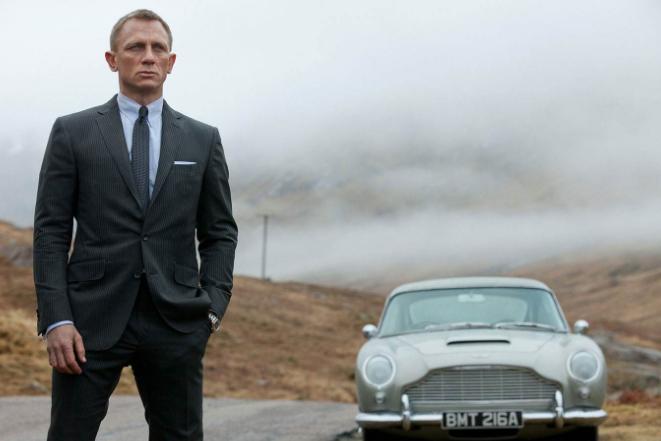 世界十大飚车电影 速度与激情第一,头文字D上榜