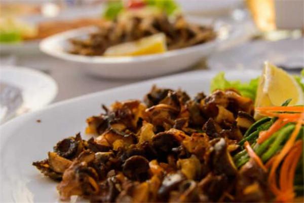 龙记斑鱼庄_海口十佳好吃饭店,龙记斑鱼庄好吃不贵,必去_排行榜123网
