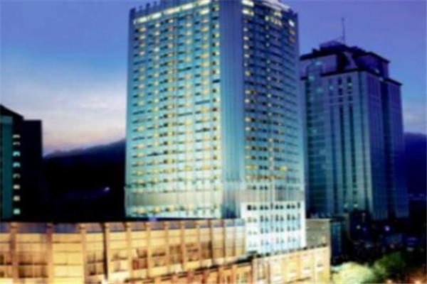 贵阳有哪些不错的酒店?贵阳排名前十酒店推荐