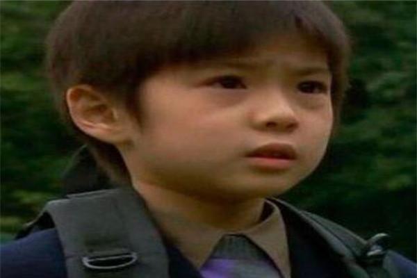 世界十大杰出童星,林妙可垫底,第九位最初梦想是当厨师