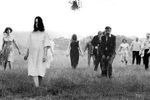 十大丧尸电影排名 一部比一部恶心恐怖,胆小者慎入