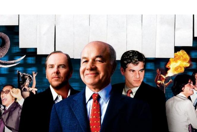 十大金融题材电影 经典商战片,你看过几部