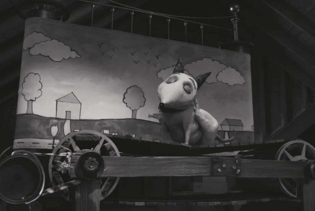 北美十大定格动画电影 佳作僵尸新郎仅列第二