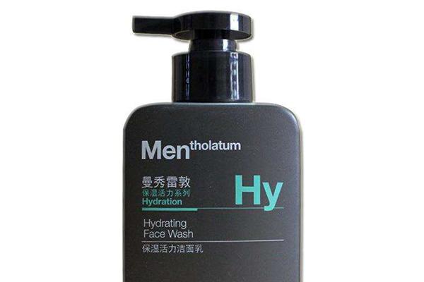 男士收缩毛孔洗面奶10强:欧莱雅男士洗面奶上榜 性价比超高