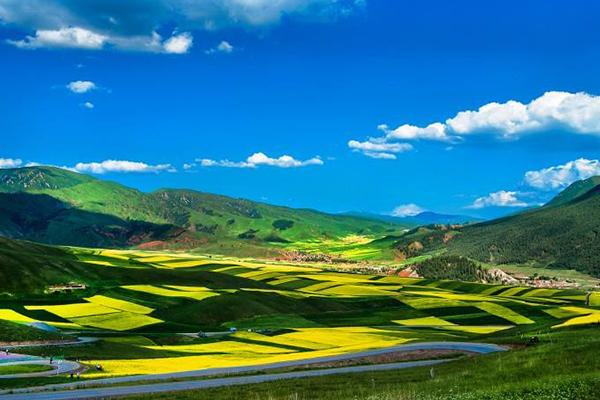 内蒙古十大爬山好去处
