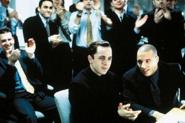 十大商业电影排行榜 职场人士必看的神作