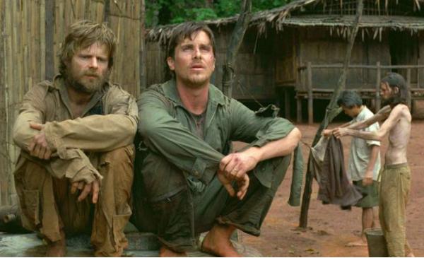 世界十大荒野求生電影 震撼心靈的經典冒險佳作
