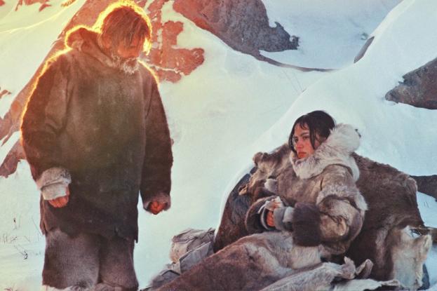 世界十大荒野求生电影 震撼心灵的经典冒险佳作