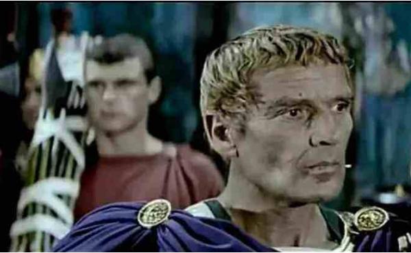 十大罗马帝国战争电影 最经典的欧洲战争片,你看过几部