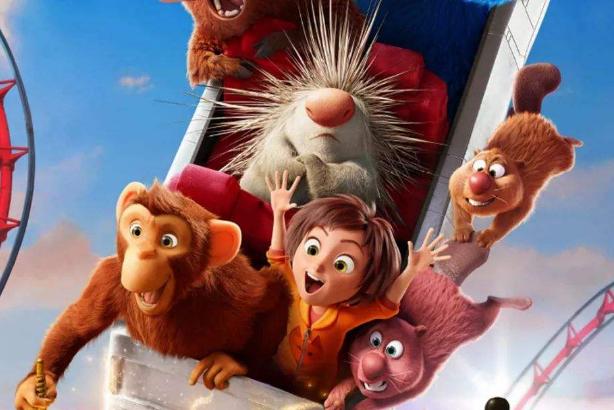 2019不可错过的十大动画电影 国漫上榜,第一为驯龙高手