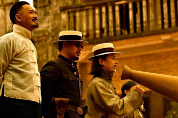影评人心中的十大华语电影 必看的经典之作,你喜欢哪一部