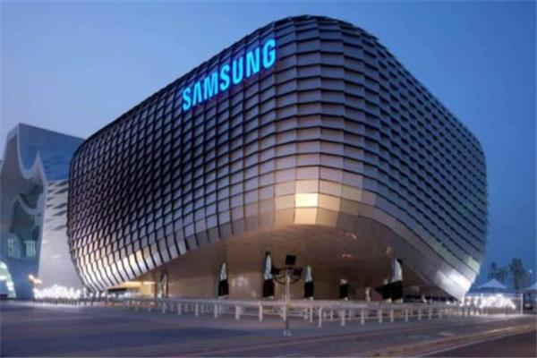 世界十大科技集团,韩国三星上榜,其中七家创于美国