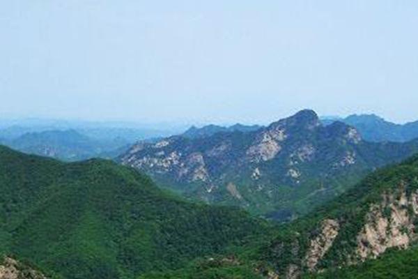 深圳十大爬山好去处排行榜