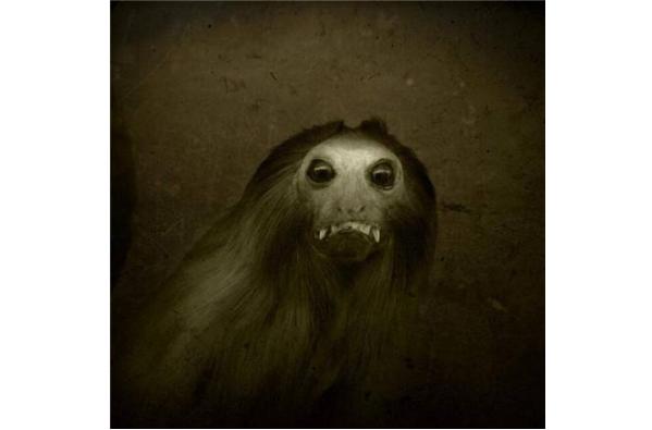 盗墓笔记十大恐怖怪物 听起来就不寒而栗,你被吓到了吗