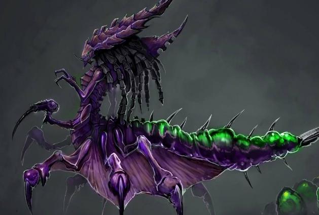 魔兽世界八大恐怖怪物 细数那些让你不寒而栗的怪物