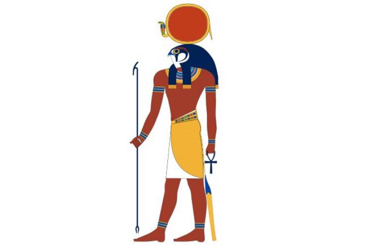 埃及十二神 十二主神是哪些,你认识几个