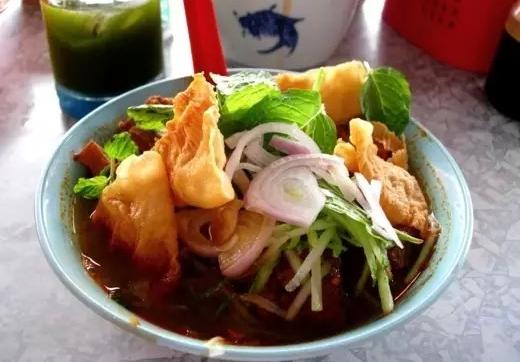 世界上十大最好吃的菜 泰国位列第一,中国仅烤鸭上榜