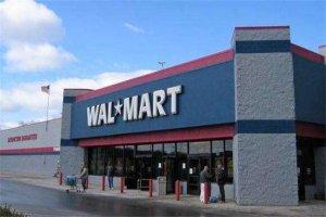 全球十大零售商排行榜,永旺上榜,沃尔玛稳居第一