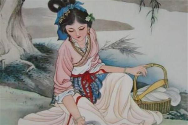 春秋战国十大美女,芈八子是第一位太后,第七和孔子有绯闻