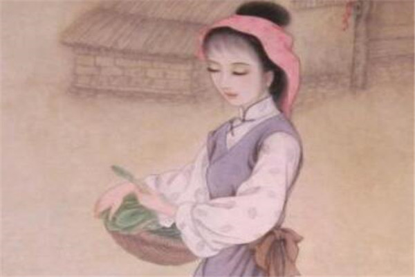 清朝十大美女,贺双卿为清代第一女词人,王敏彤一生命途多舛