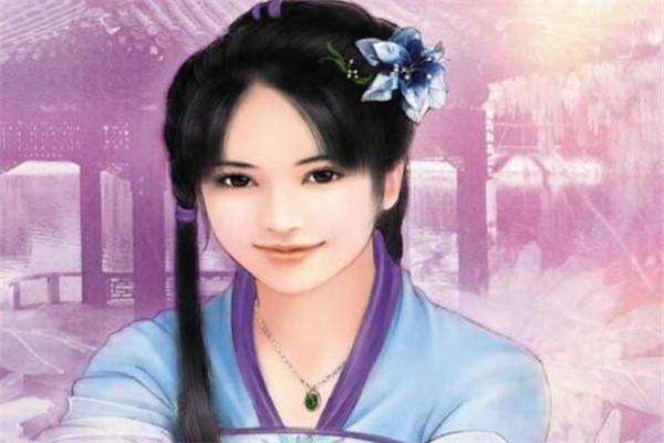 明朝十大美女,秦淮八艳之首李香君无疑上榜,郭爱离世仅21岁