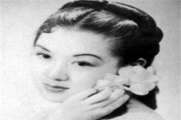 民国时期十大美女,林徽因居榜首,第五是金庸的梦中情人