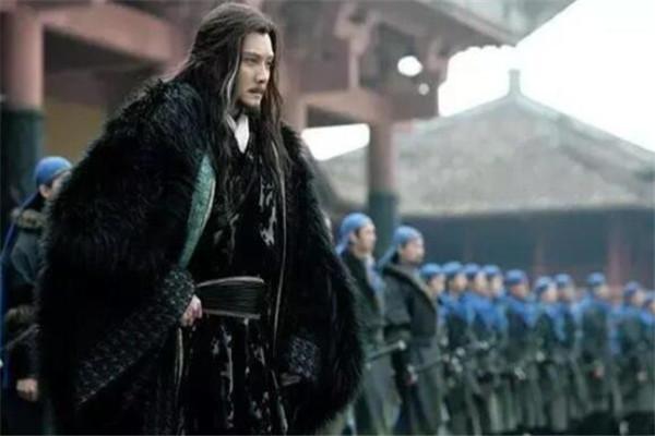 秦国十大名将排名,白起让敌人闻风丧胆,第四被奸臣所害