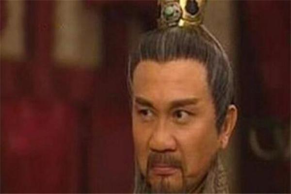 中国历史上十大奸臣,和珅富可敌国,第二被吕布所杀