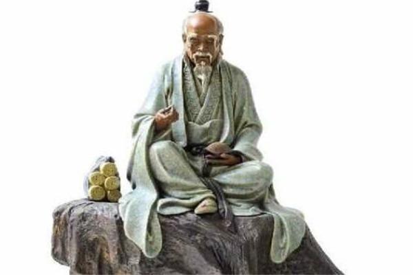 战国四大谋士,王禅又称鬼谷子,第四位低调到鲜为人知