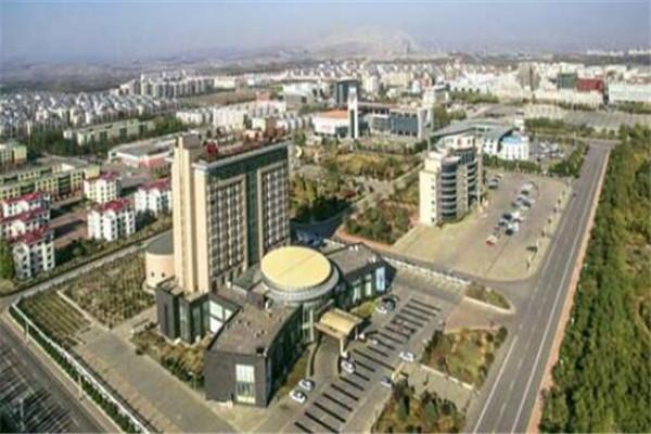 内蒙古有哪些500强企业?2019内蒙古500强企业名单