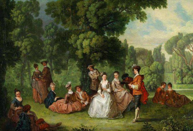莎士比亚四大喜剧 闻名世界的经典之作,你看过吗