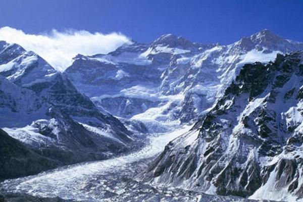 中国难爬的名山排行榜